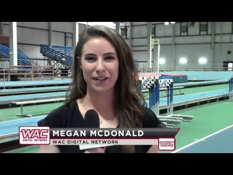WAC Digital Network Update: Indoor Track & Field Final Day