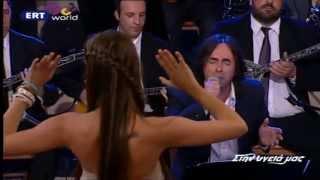 Greek music - tsifteteli - Sexy Greek Girl - Cifteteli! (3)