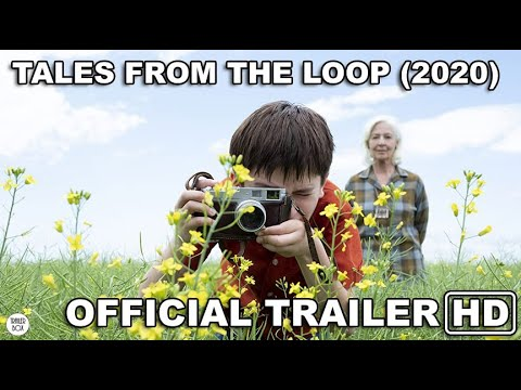 Tales from the Loop (2020) Amazon TV Series trailer
