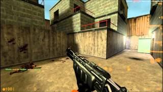 Half-Life Deathmatch Source Shenanigans