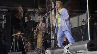 Yes In Glastonbury (2003) Part 1- Intro & Siberian Khatru