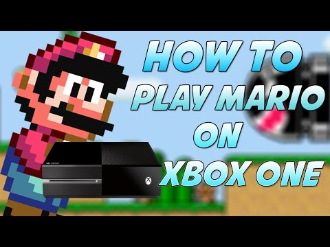how-to-use-emulators-on-xbox-one