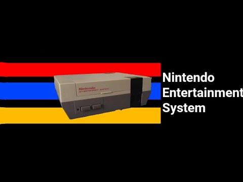 Nintendo Entertainment System   Onyxx300 Reviews