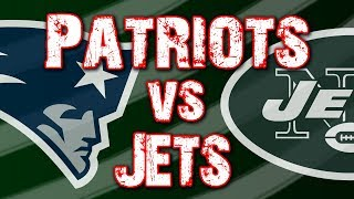 Breaking down Patriots vs Jets against the spread