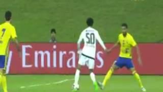 الجزيرة بطلا لمرحلة الذهاب في الدوري الإماراتي