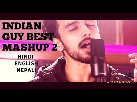 New Best Hindi-English-Nepali (6 Songs) Mashup 2/Mohit Chauhan/Dipesh Bhattarai/Akon/JPT/Lalit Singh