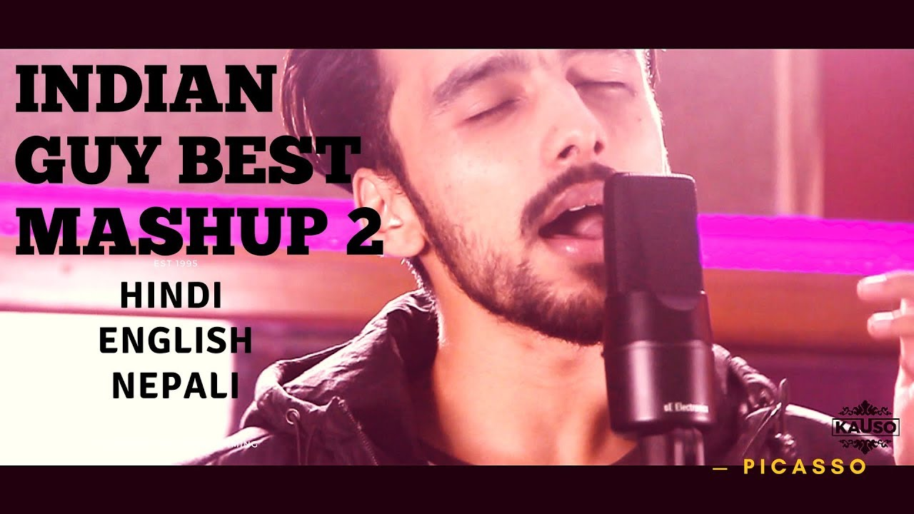 New Best Hindi-English-Nepali (6 Songs) Mashup 2/Mohit Chauhan/Dipesh Bhattarai/Akon/JPT/Lalit Singh