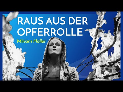 Die Kontrolle verlieren und nicht aufgeben: Wie du durch Krisen zu dir selbst findest//Miriam Höller