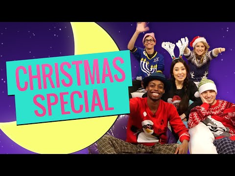 KISS MY THING! - CHRISTMAS SPECIAL