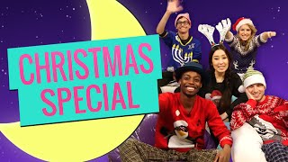 SUBSCRIBE TO SMOSH 2ND ▻▻ http://smo.sh/S2ndSub CHRISTMAS IN A BLEN...