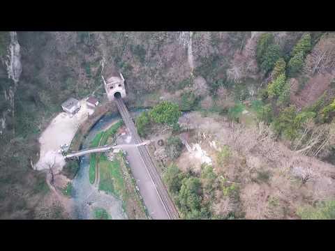 Сочи и Абхазия с высоты птичьего полета