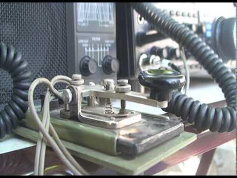 Radio amateri u Bijelom Polju  40 4 DB