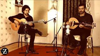 Argan (Bulerías) - Amine Mekki-Berrada & Rabah Hamrene