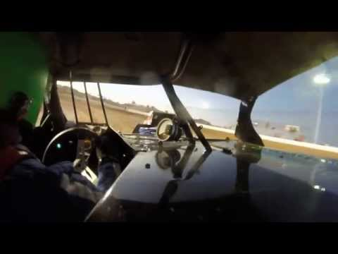 Aztec Speedway: Sportmod Heat 2
