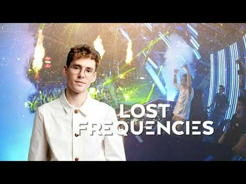 Lost Frequencies - Record Club #112 (15-08-2019)