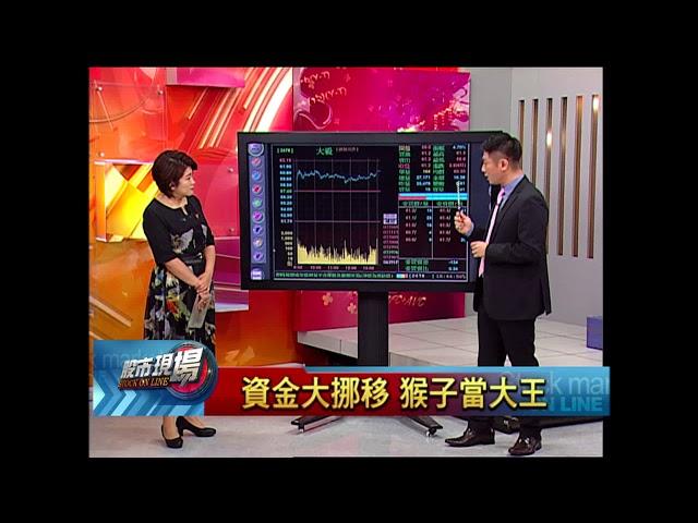 【股市現場-非凡商業台鄭明娟主持】20180423part.3(陳威良)
