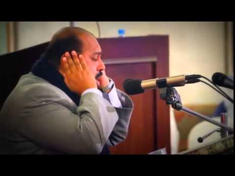 Karim Mansouri Surah Yusuf Ayat 4-5 Amazing Recitation Of Quran 2014 - كريم منصوري سورة يوسف