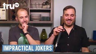 Impractical Jokers - Free Anti-Alien Devices | truTV