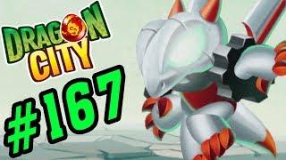 DRAGON CITY - Lấy Được Nhiều Em Rồng Mới - GAME NÔNG TRẠI RỒNG #167