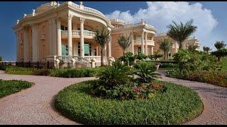Отели Дубая.Kempinski Hotel & Residences Palm Jumeirah 5*.Дубай.Обзор