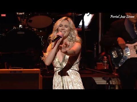 Joss Stone - Piece Of My Heart - Nova York 2020 (Janis Joplin Cover) [1080p]
