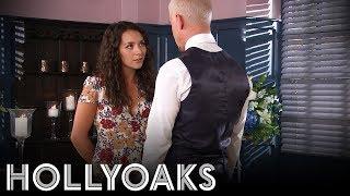 Hollyoaks: Joel Gets Jealous