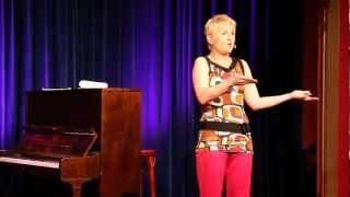 Annette Kruhl – Freiwillig Single