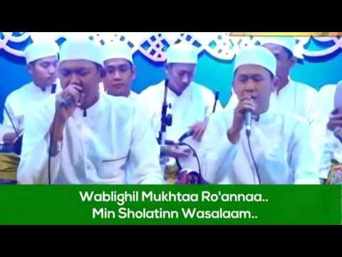 Babul Musthofa Terbaru ~ Baina Katifaihi 'Alaamah & Al Hijrotu
