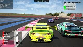 Assetto Corsa Competizione 29 cars [GTX 1080/i7-9700KF@4.8/16GB DDR4@3600]