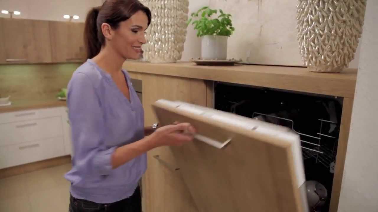 Fabuleux AMI CUISINES ALBI: Lave vaisselle en hauteur Nolte Küchen - ami  SU34