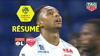 Olympique Lyonnais - Dijon FCO ( 0-0 ) - Résumé - (OL - DFCO) / 2019-20