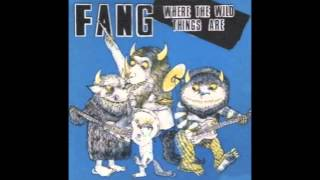 Fang - With Friends Like You
