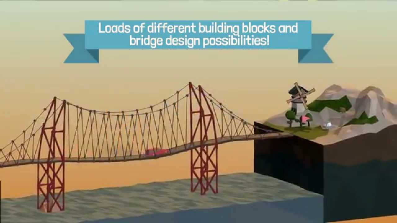 Descargar Poly Bridge [PC] [Español] [Mega] [Torrent ...