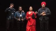Sidhu Moose Wala x MIST x Steel Banglez x Stefflon Don - 47 [Official Video]