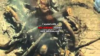 Viaggio in India - Mohsen Makhmalbaf [L'urlo delle formiche] - La merda