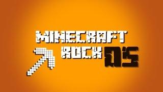 Minecraft (S03E05) Dużo szkła.