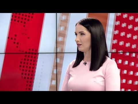 Телеканал TV5: ДЕНЬ.ТЕМА 08.07.20. Сезонна алергія. ГІСТЬ у студії Г. Бондарчук