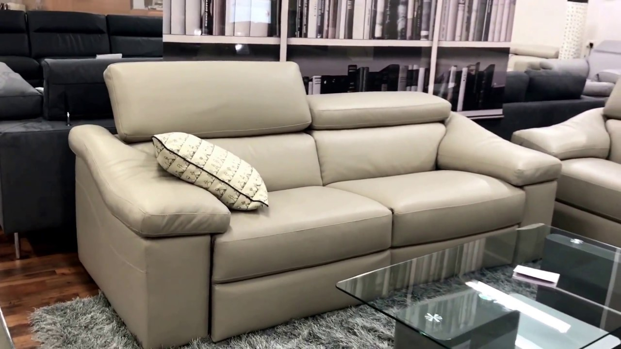 Natuzzi Editions In Stock U K Lowest