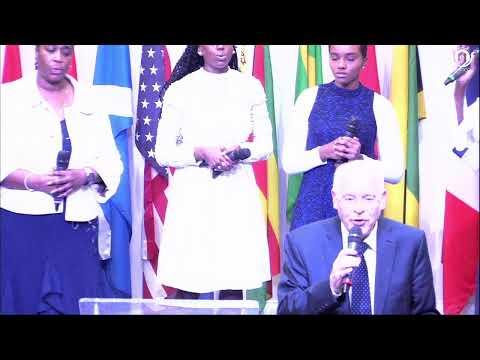 2019-10-13 Am Rev.  Jennifer Porter-Cox