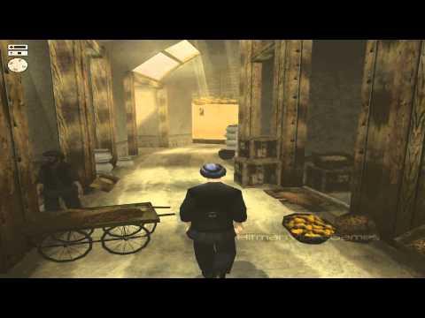 Hitman 2 Silent Assassin Mission 13 Murder At The Bazaar Youtube