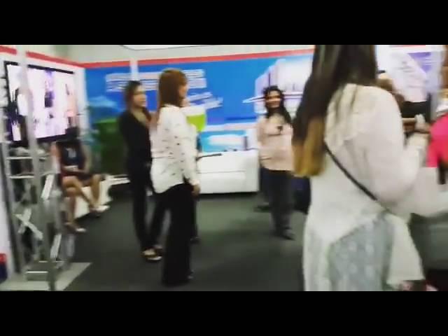 ExpoCima Internacional Valencia, Venezuela