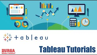 Tableau Tutorials | Session - 1 |Tableau Tutorial For Beginners