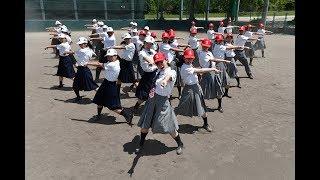 朝日新聞WEB動画 第99回全国高校野球選手権大会「ダンス」篇 フルバージョン