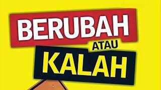 Video Motivasi Jamil Azzaini - BERUBAH ATAU PUNAH