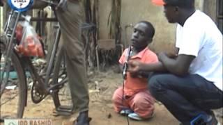 Ani Asinga B: Full stop ne Sylivia Nandudu thumbnail