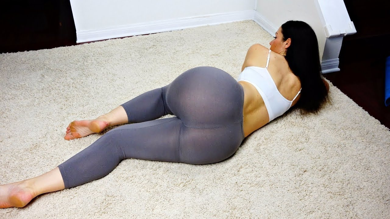 A Big Butt Is A Sign Of A Healthier, Smarter Woman According To This Study
