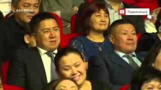 Турсынбек Кабатов ПРИКОЛ ПРО КАЗАХОВ 2016