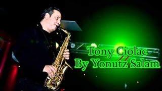 Tony Ciolac - Sistem rupe saxofonu ( By Yonutz Salam )