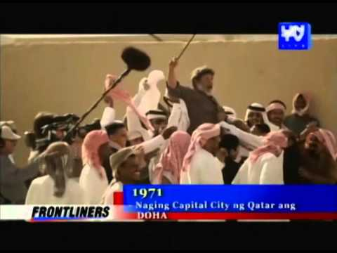 Frontliners: History of Philippine-Qatar relations from YouTube · Duration:  6 minutes 16 seconds