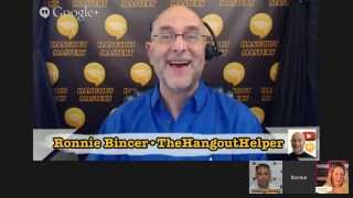 Hangouts on Air Videos and Your Website